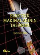 Elektrik Makinalarının Tasarımı