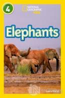 Elephants: Level 4