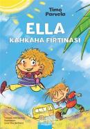Ella - Kahkaha Fırtınası