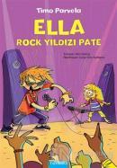 Ella - Rock Yıldızı Pate