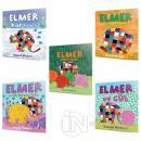Elmer'ın Komik Dünyası 5'li (2+ Yaş)
