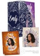 Emily Kutulu Set (3 Kitap Takım - Ciltli)