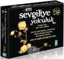 En Sevgiliye Yolculuk (5 Kitap Takım + 1 DVD + 1 VCD + 4 Audio CD)