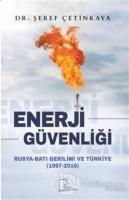 Enerji Güvenliği