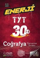 Enerji TYT Coğrafya 30 Deneme Sınavı