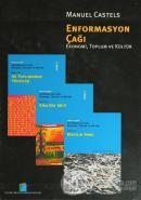 Enformasyon Çağı: Ekonomi, Toplum ve Kültür (3 Cilt Takım)