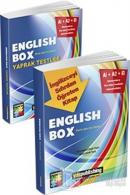 English Box Yaprak Testler