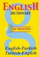 İngilizce Cep Sözlüğü