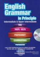 English Grammar in Principle İntermediate-Upper-İntermediate