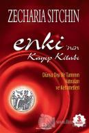 Enki'nin Kayıp Kitabı