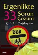 Ergenlikte 33 Sorun 33 Çözüm