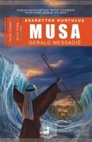 Esaretten Kurtuluş Musa - 2
