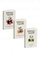 Esir Şehir Üçlemesi 3 Kitap Takım