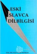 Eski Slavca Dilbilgisi