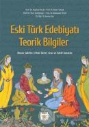 Eski Türk Edebiyatı Teorik Bilgiler
