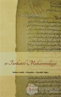 Et-Tarikatü'l-Muhammediyye