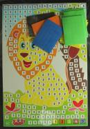 Eva Mozaik - 02 Eğitici ve Eğlenceli