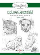 Evcil Hayvanların Çizimi - Çizim Sanatı 9