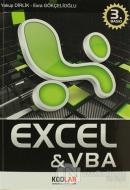 Excel 2010 ve VBA