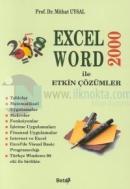 Excel Word 2000 ile Etkin Çözümler