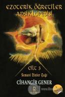 Ezoterik Öğretiler Ansiklopedisi Cilt 3 (Ciltli)