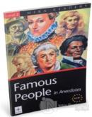 Famous People in Anecdotes Level 2