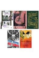 Fantastik Edebiyat Seti (5 Kitap Takım)
