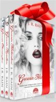 Fantastik Roman Seti (3 Kitap Takım)