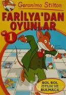Farilya'dan Oyunlar - 1
