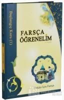 Farsça Öğrenelim (Ciltli)