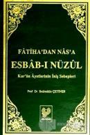 Fatiha'dan Nas'a Esbab-ı Nüzul (2 Cilt Takım) (Ciltli)
