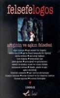 Felsefelogos Sayı 7 - Sevginin ve Aşkın Felsefesi 1999 / 2