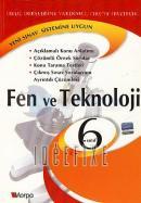 Fen ve Teknoloji 6. Sınıf