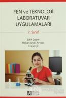 Fen ve Teknoloji Laboratuvar Uygulamaları 7. Sınıf