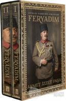 Feryadım (2 Kitap Takım)