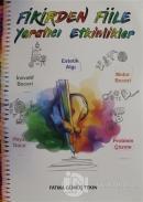 Fikirden Fiile Yaratıcı Etkinlikler