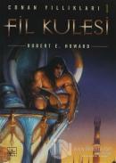 Fil Kulesi Conan Yıllıkları 1