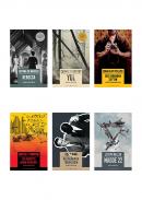 En İyi Film Oscarı Alan Film Kitapları