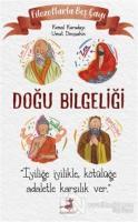 Filozoflarla Beş Çayı: Doğu Bilgeliği