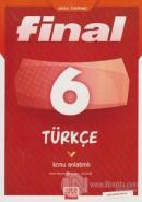 Final 6. Sınıf Türkçe Konu Anlatımlı
