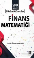 SPK Sınavı Finans Matematiği Çözümlü Sorular