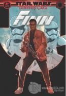 Finn - Star Wars: Direniş Çağı