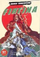 Fırtına - Manga Shakespeare
