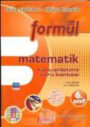 Formül 6. Sınıf Matematik Konu Anlatımlı Soru Bankası