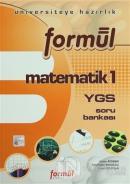 Formül Matematik 1 YGS Soru Bankası