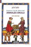 Fransız Tarih Devrimi: Annales Okulu