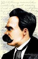Friedrich Nietzsche - Yumuşak Kapak Defter