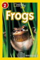 Frogs (Readers 2)