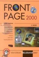 Front Page 2000Kim Korkar Bilgisayardan
