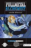 Fullmetal Alchemist - Çelik Simyacı 20